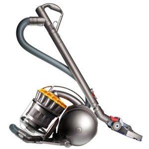 Frisk Poseløs støvsuger - Støvsugerland NM-57