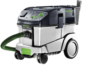 Festool CLEANTEC CTL 36 AC HD