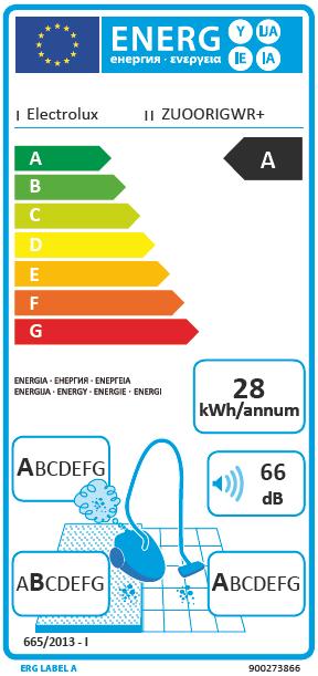 Electrolux ZUOORIGWR+ støvsuger_6
